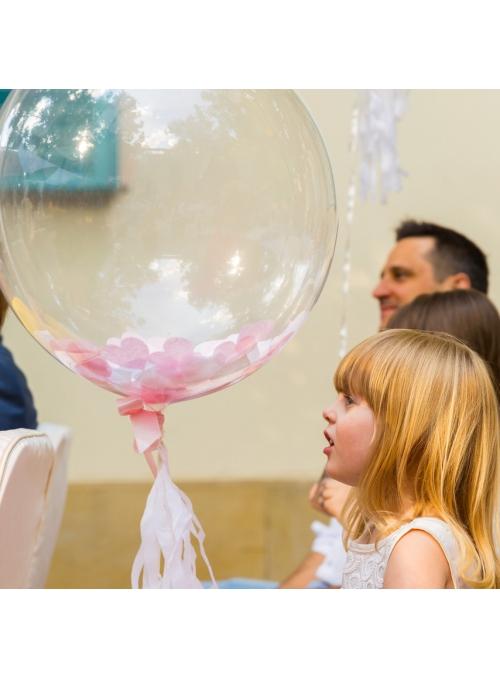 magenta-fehér buboréklufi
